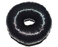 Твистер для волос, черный  22_3_41a6