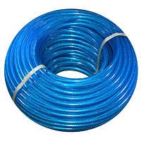 Шланг поливочный Цветной Армированный 3/4 EVCI PLASTIK, 50 м