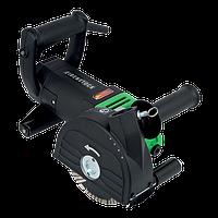 Штроборез 2300Вт, 4300об/мин, глубина реза 45мм, 5,8 кг +2 диска Ø150 (105032) Eibenstock EMF 150.