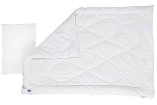 Комплект в кроватку  Одеяло+ Подушка  0.