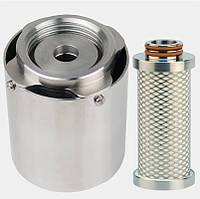 Фильтр вентиляционный