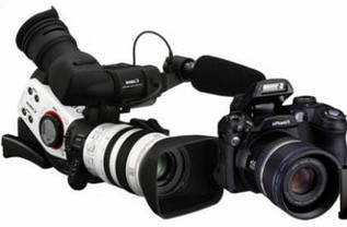 Фото-видеотехника, аксессуары
