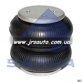 Пневмоподушка подвески SP 55220-2P08