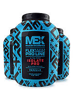 Протеины Изолят MEX Nutrition Isolate Pro 910 g