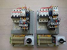 Б5134, БМ5134 нереверсивный блок управления асинхронным двигателем, фото 3