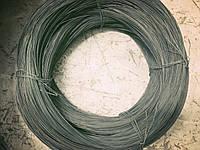 Нихром Х20Н80, нихромовая проволока Х20Н80 ø2,5мм