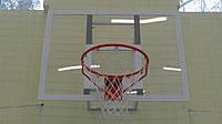 Баскетбольный щит 900*680 из оргстекла 8 мм