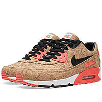 "Кроссовки Nike Air Max 90 ""Anniversary Cork Infrared"""