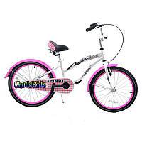 """Велосипед подростковый Azimut Beach 20"""""""