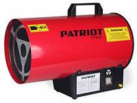 PATRIOT GS 33 Газовая тепловая пушка