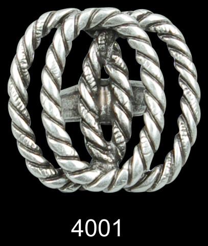 Кольцо 4001