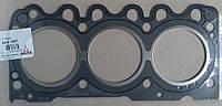 Паранітова прокладка (гбц F3L 1011 F)  3 прорізи