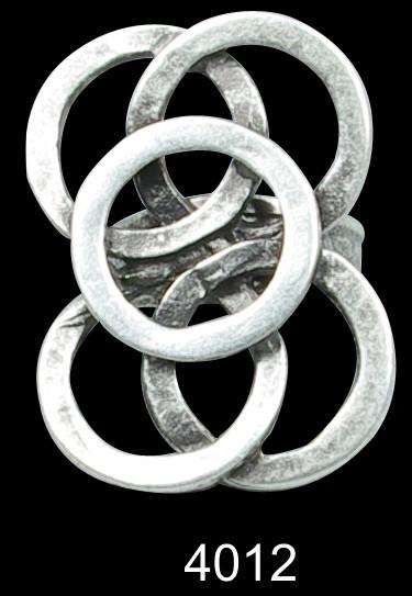 Кольцо 4012