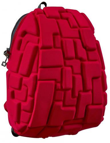 Оригинальный детский рюкзак Blok Half Alarm Fire 12 л KZ24484216, цвет красный