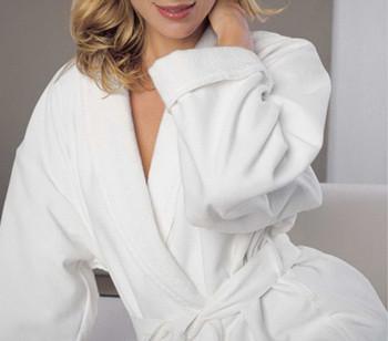 Женские домашние халаты, банные халаты.