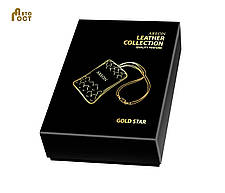 Areon LEATHER COLLECTION  Gold Star, фото 2
