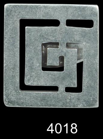 Кольцо 4018