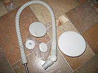 Запасные части к аппарат УВЧ-60, Электроды, электрододержатели, Электроды к аппарату  УВЧ-60