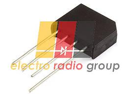 Діодний міст вертикальний RS405(PBL405)