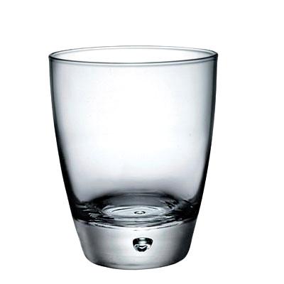 Набор стаканов низких (3 шт/260 мл) Bormioli Rocco  LUNA DOF 191180Q01021990