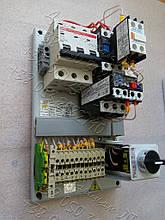 Б5136, БМ5136 блок управления асинхронным двигателем, фото 2