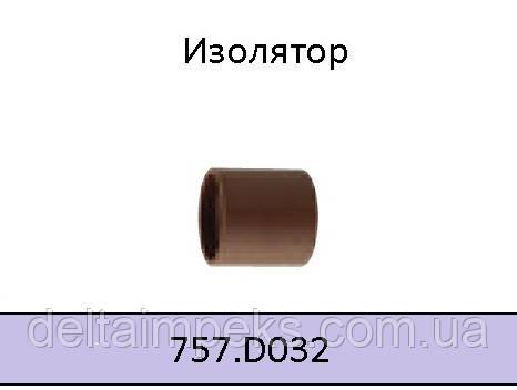 Ізоляційна вставка до різака ABIPLAS® CUT 200 W, фото 2