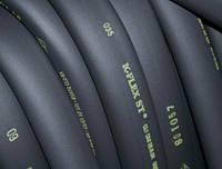 Утеплитель для  труб K-FLEX ST  (каучук) d 18мм х толщина 6 мм, фото 1