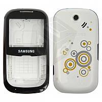 Корпус для Samsung Galaxy B3210- оригинальный (белый)