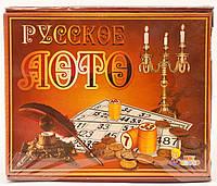 Настольная игра Русское лото МГ006