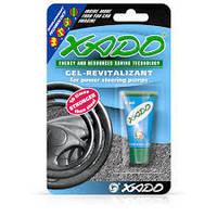 Ревитализант для гидроусилителя руля XADO 9мл