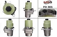 Насос Г/У с электроприводом  FORD FOCUS C-MAX 03-07,FOCUS II 04-,FOCUS II кабрио 06-,FOCUS II седан   MSG - FO