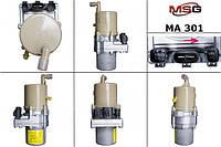 Насос Г/У с электроприводом  MAZDA 3 03-09   MSG - MA 301