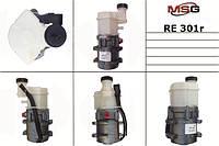 Насос Г/У с электроприводом восстановленный NISSAN KUBISTAR 03-,KUBISTAR фургон 03-   MSG - RE 301R