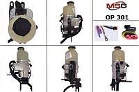 Насос Г/У с эл.приводом новый оригинальный OPEL Astra G 1998-,OPEL Zafira 1998-2005   MSG - OP 301OEM