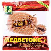 Медветокс 100 гр.(лучшая цена купить оптом и в розницу)