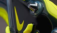 Бутсы Nike HYPERVENOM PHANTOM SG-PRO 599851-758 Зеленый найк хупервеном (Оригинал), фото 3