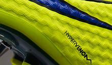 Бутсы Nike HYPERVENOM PHANTOM SG-PRO 599851-758 Зеленый найк хупервеном (Оригинал), фото 2