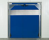 Гибкие маятниковые ворота Hörmann