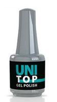 UNITOP — универcальное финишное покрытие для гель-лака, 15 мл