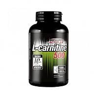 Жиросжигатель L-Carnitine 500 (60 caps)