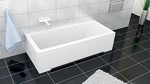 Комплект панелей к ванне MODERN 160х70 BESCO PMD PIRAMIDA, фото 2