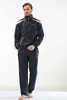 Трикотажный спортивный костюм новые модели пр-во Турция FM16226 Antra