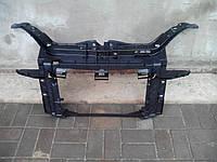 Панель передняя Форд Фиеста МК 5