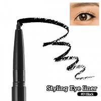 Карандаш для глаз Etude House Styling eye liner черный