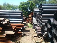Трубы электросварные ГОСТ 10704-91