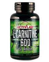 Жиросжигатель  L-Carnitine 600 (60 caps)