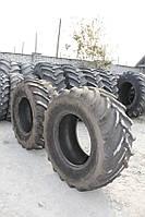 Шины 600/65R28 Agro б/у тракторы, комбайны, фото 1