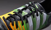 Бутсы Adidas Nitrocharge 3.0 FG M29900 Зеленые адидас нитрочедж (Оригинал), фото 3