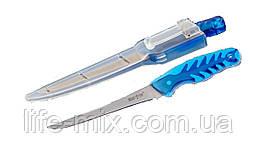 Нож рыбацкий 02132