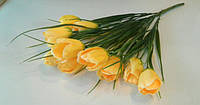 Букет Тюльпанов желтый